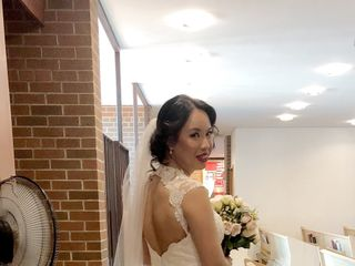 An Elegant Soirée Weddings & Events 1