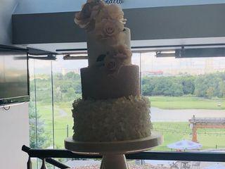 I Do! Wedding Cakes 1