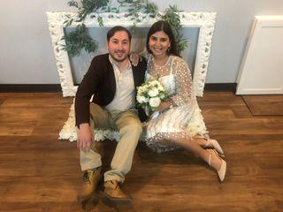Sharon Barwick Weddings 1