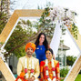 The wedding of Shreya Pejavar and Sandstone Weddings & Special Events Inc. 18