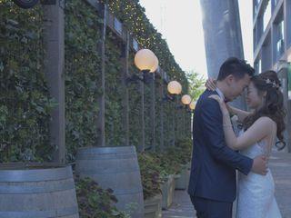 Parallel Weddings 1