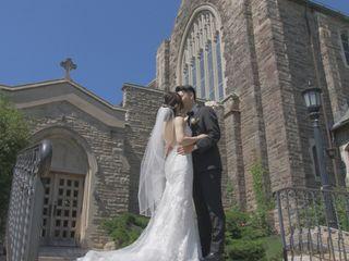 Parallel Weddings 3