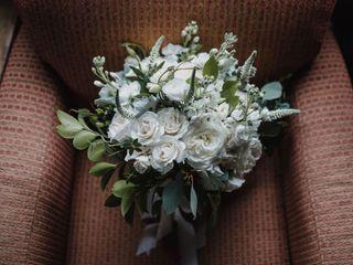 OPULENCE Wedding Design Florals & Decor 4