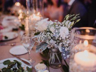 OPULENCE Wedding Design Florals & Decor 5