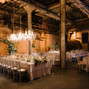The wedding of Catherine Creager and Fermenting Cellar 8