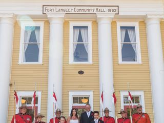 Fort Langley Community Hall 4