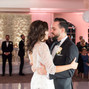 The wedding of Jennifer Fournier and Marrone Films 10