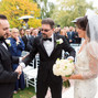 The wedding of Jennifer Fournier and Marrone Films 11