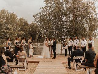 Hillside Acres Wedding Venue 1