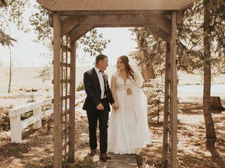 Hillside Acres Wedding Venue 3