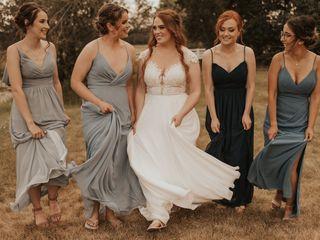 Bridal Debut 3