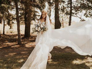 Bridal Debut 4