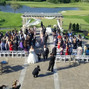 The wedding of Melissa and Clubhouse Eventspace 4