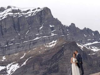 Elope In Banff 2