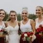 The wedding of Kathryn van W. and J. West Makeup 13
