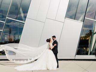 Purple Tree Wedding Photography 5