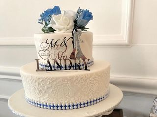Irresistible Cakes 1
