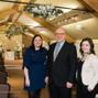 The wedding of Erin and Heritage Weddings & Coordinators 1