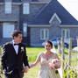 The wedding of Eugenia Yupanqui Aurich and Atelier Eva Blanca 8