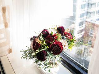 Flowers by Janie 2
