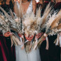 The wedding of Kaitlyn Comeault and Pretty Things Florist and Designer Gifts 14