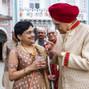 The wedding of Shreya P. and Haley Erdegard 30