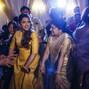The wedding of Shreya P. and Haley Erdegard 33