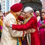 The wedding of Shreya P. and Haley Erdegard 36