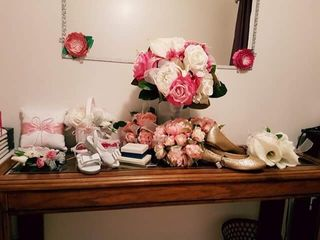 Mobile Wedding Florist YEG   4