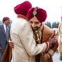 The wedding of Shreya P. and Haley Erdegard 40