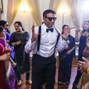 The wedding of Shreya P. and Haley Erdegard 45