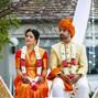 The wedding of Shreya P. and Haley Erdegard 51