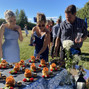 The wedding of Amy W. and Urbane Culinary 4