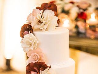 I Do! Wedding Cakes 4