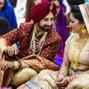 The wedding of Shreya P. and Haley Erdegard 56