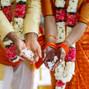 The wedding of Shreya P. and Haley Erdegard 60