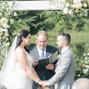 The wedding of Steff Young and Enduring Promises 3