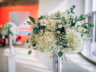 Plush Flowers 2