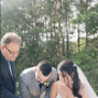 The wedding of Steff Young and Enduring Promises 4