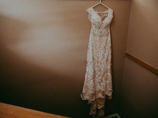 The Bride's Closet 1