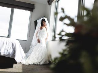 Exquisite Affare, Event & Wedding Planning 6