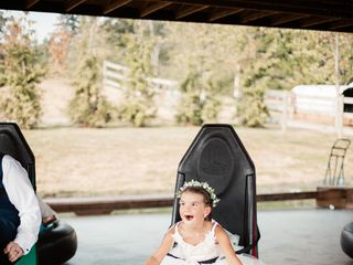Loft Country Weddings & Carriages 4