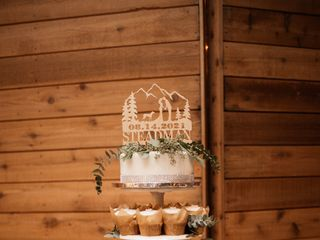 Loft Country Weddings & Carriages 5