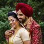 The wedding of Shreya P. and Haley Erdegard 74