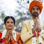 The wedding of Shreya P. and Haley Erdegard 76