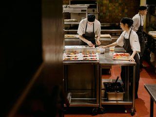 GEORGE Restaurant 7