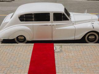 CM Limousine 1