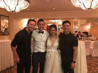 Wedding Audio 5
