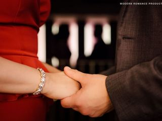 Modern Romance Productions 2