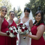 The wedding of Chantelle Lidstone and Mink Makeup & Hair 8